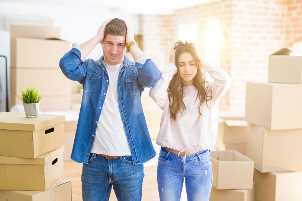 COMPROMISE: According to new research, almost half (45%) of Australians say they settled for something other than their perfect home, with the most common compromises including location, home size and price. Photo - Shutterstock.